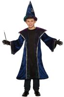 Celestial Sorcerer Child Costume (Large)
