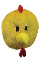 Chicken Mascot Mask