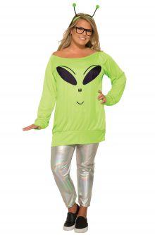 Plus Size Costumes - PureCostumes.com