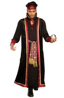 Dark Fortune Teller Adult Costume