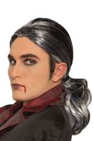 Gothic Prince Wig