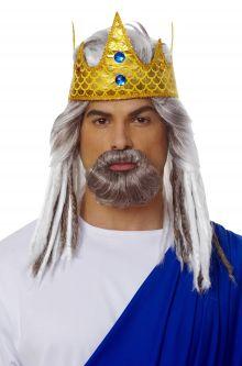 Plus Size Greek Costumes - PureCostumes.com