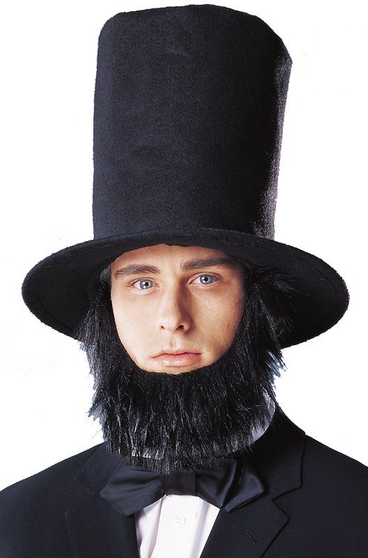 Biography of President Abraham Lincoln - ducksters.com