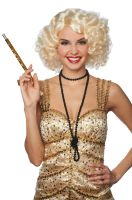 20s Sequin Cigarette Holder