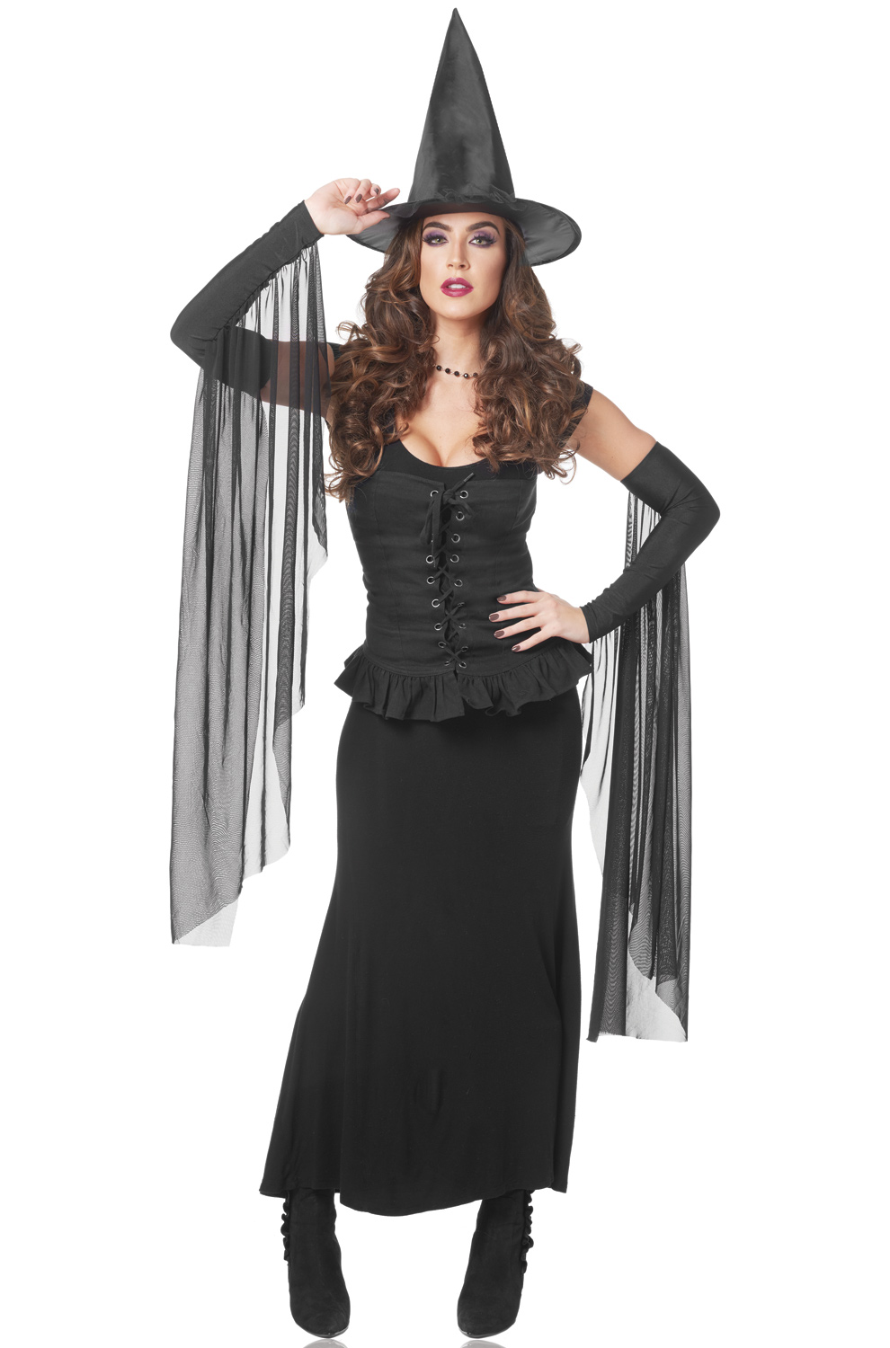 Witch Sleeves - PureCostumes.com