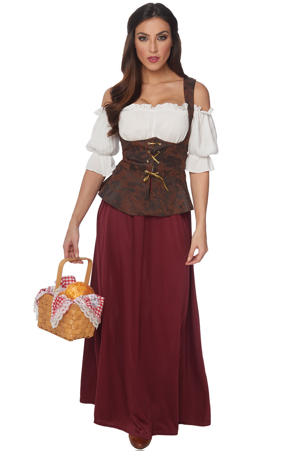 Renaissance clothing for women