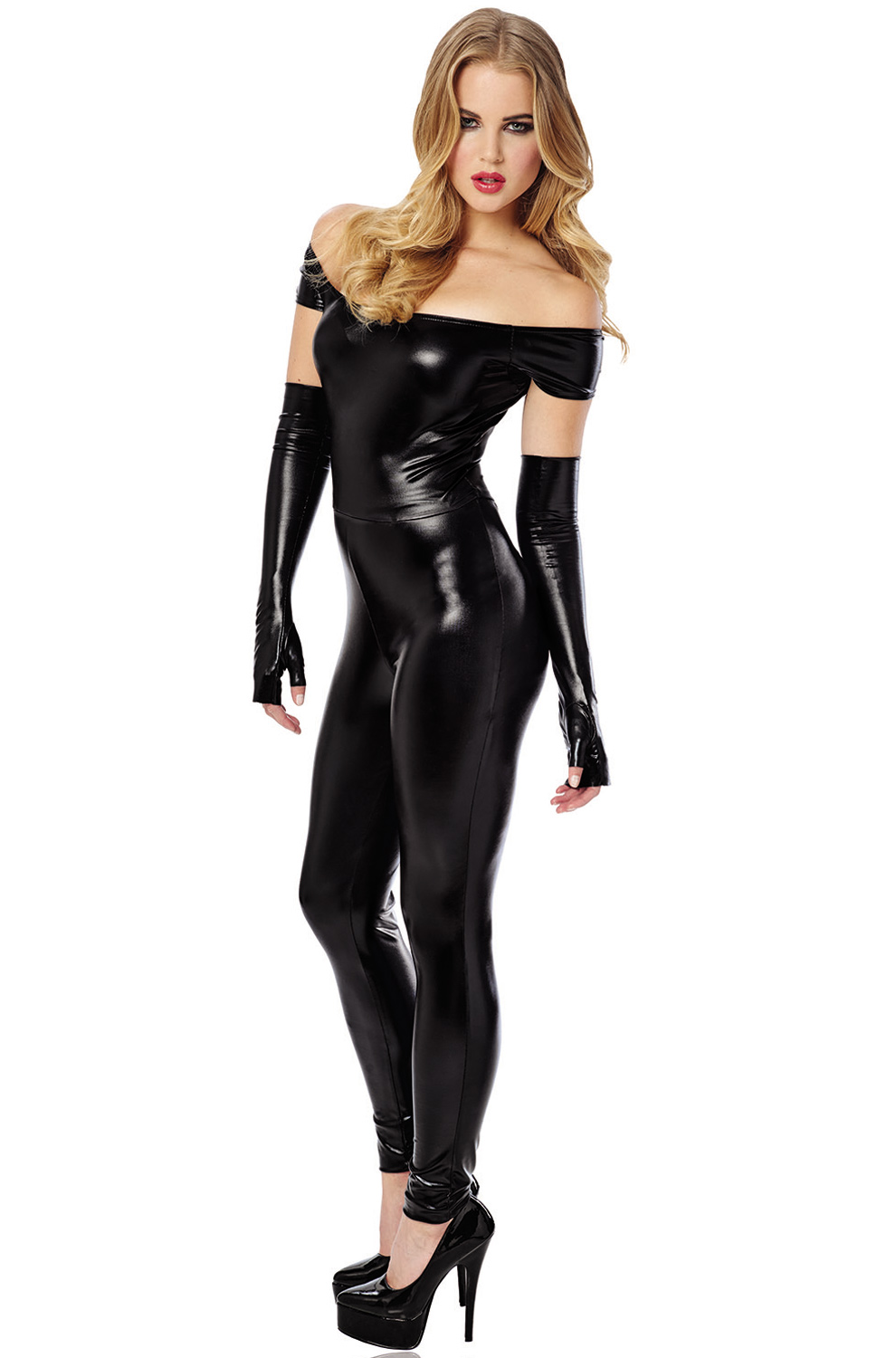 All Black Costumes For Kids