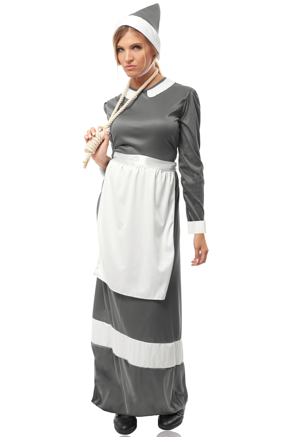 Colonial Witch Adult Costume  sc 1 st  Pure Costumes & Adult Witch Costumes - PureCostumes.com
