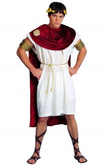 Spartacus Adult Costume  sc 1 st  Pure Costumes & Greek Costumes - Ancient Spartan u0026 Mythical Goddesses Ideas ...