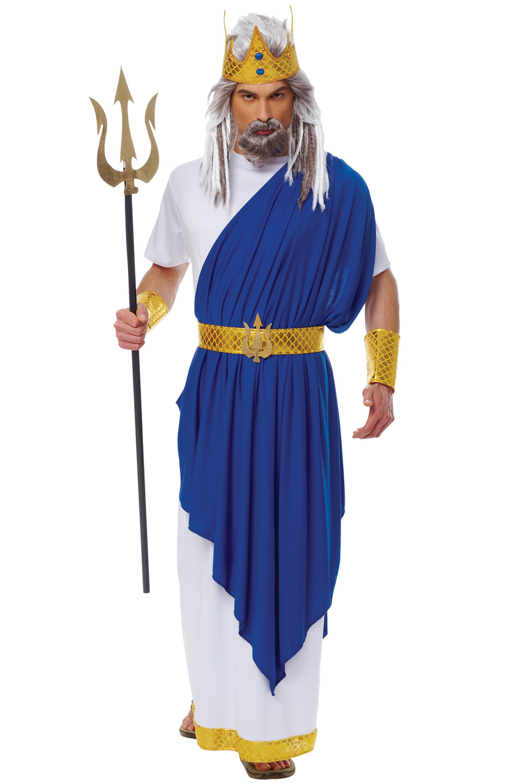 Костюм греческих богов своими руками 96