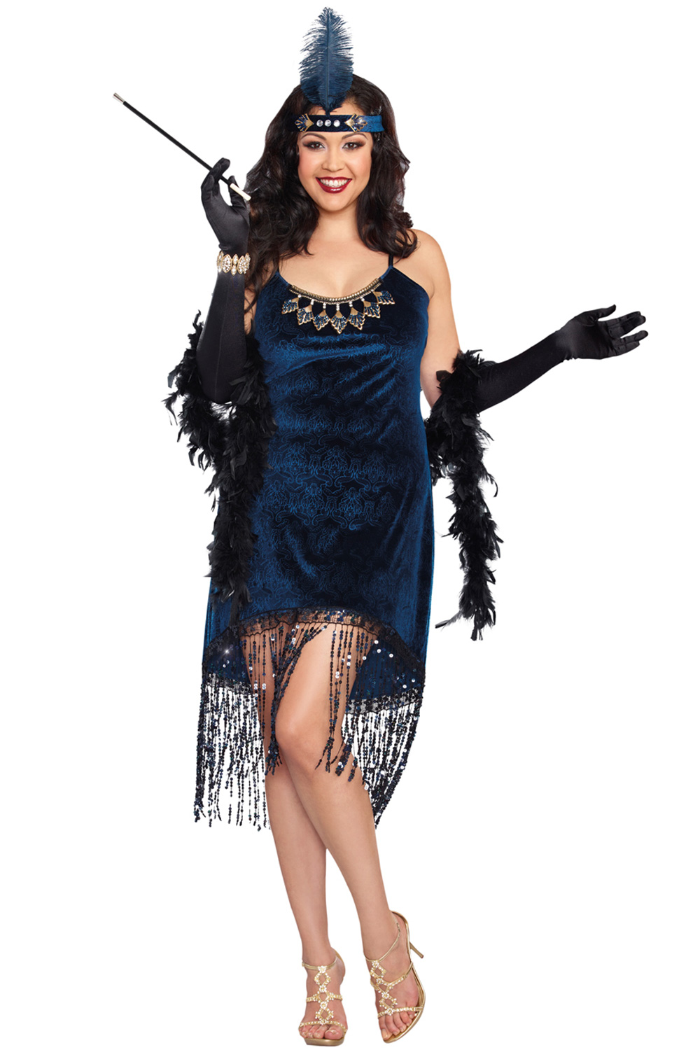 Plus Size Halloween Costumes True style knows no size, especially when it comes to Halloween. Halloween is the one night of the year that everybody can let loose and be who they want to be, from a pirate to a princess, or an astronaut to an angel.