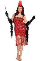 Ain't She Sweet Plus Size Costume
