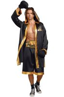 Wold Champion Male Adult Costume