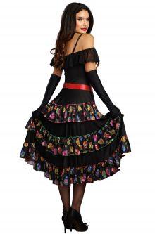 2f2367314c3 Day of the Dead Costumes - Dia de Los Muertos Costumes ...