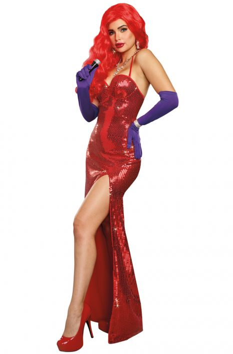 18ddcf5e200 Sexy Starlet Adult Costume
