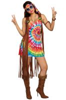 Hippie Hottie Adult Costume
