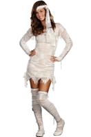 Yo Mummy Teen Costume