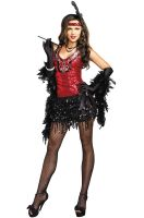 What's Shakin' Adult Costume