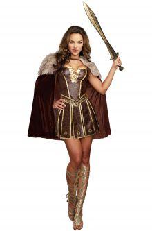 Adult Greek Costumes