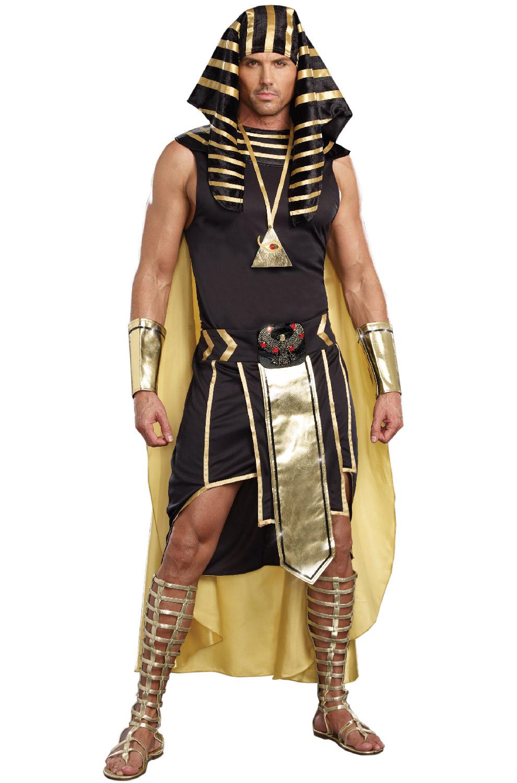 Adult Egyptian Costume 106
