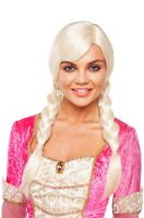 Double Braided Adult Wig