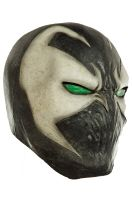 Spawn Head Adult Mask
