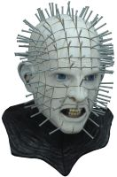 Pinhead Deluxe Adult Mask