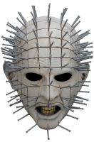 Pinhead Adult Mask