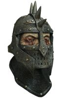 Garrador Adult Mask