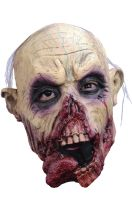 Zombie Tongue Jr Teen Mask