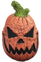 Jack O'Lantern Jr Teen Mask