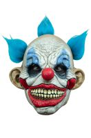Dammy the Clown Jr Teen Mask
