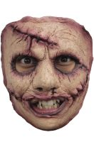 Grimacing Serial Killer 33 Adult Mask