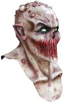 Deadly Silence Adult Mask