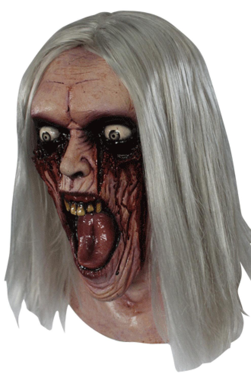 La Llorona Adult Mask Purecostumes Com