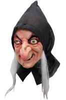 Snow Witch Adult Mask