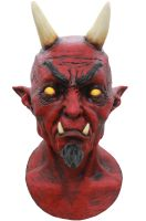 Lucifer Adult Mask