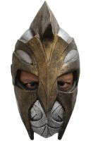 Knight Guardian Adult Mask