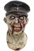 Heer Zombie Adult Mask