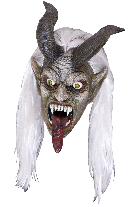 Krampus costume for sale - Krampus Night Adult Mask
