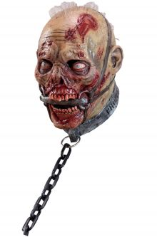 Slave Zombie Adult Mask  sc 1 st  Pure Costumes & Zombie Costumes - PureCostumes.com