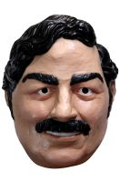 Pablo Escobar Adult Mask
