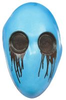 Eyeless Jack Adult Mask