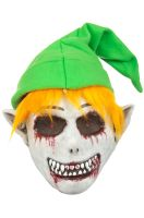 Ben Drowned Adult Mask