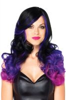 Allure Multi-Color Wig