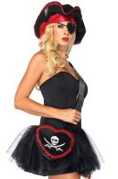 Pirate Bandolier Purse