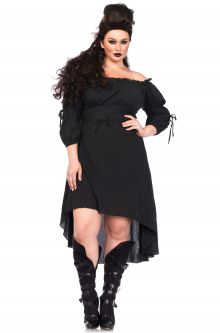 Renaissance dresses for plus size women