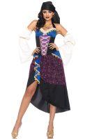 958b2d9a997 Gypsy Moon Adult Costume - PureCostumes.com
