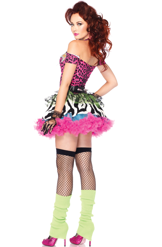 80s Party Cute Outfit 80s Halloween Costume Ideas 80 S ...