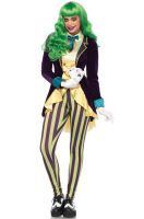 Wicked Trickster Adult Costume